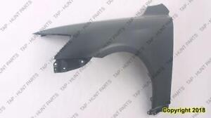 Fender Front Driver Side Lexus IS250 2006-2013