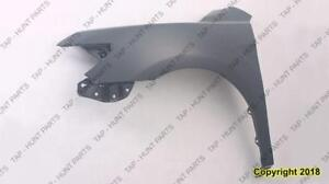 Fender Front Driver Side Toyota Camry 2007-2011