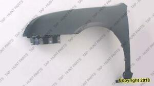 Fender Front Driver Side Ford Fusion 2006-2009