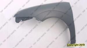 Fender Front Driver Side CAPA Ford Focus 2005-2007