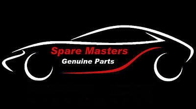 Spare-Masters-Store