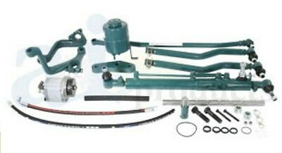 Ford New Holland Power Steering Conversion Kit 2000 3000 3600 3610 4000