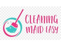 Jewel cleaning - excellent hrly rate