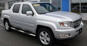 2009 Honda Ridgeline EXL with Sunroof|Warranty - Just arrived He