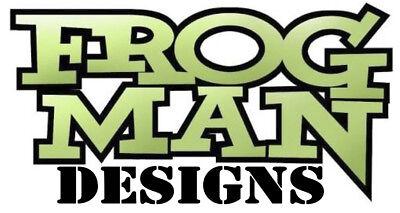 Frogman Designs