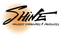SHINE Holistic Therapies & Products