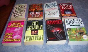 BOOKS - Several Good Authors Kingston Kingston Area image 3