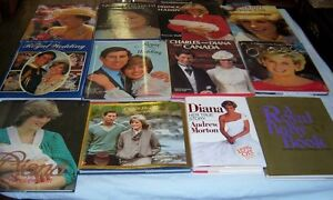 Royal Family  Books-NEW PRICE Kingston Kingston Area image 2