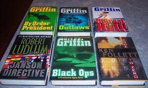Few More Novels Kingston Kingston Area image 3