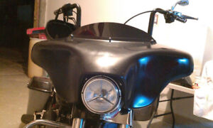 Wanted Batwing Fairing for 2007 Roadking Classic