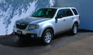 2010 Mazda Tribute I Grand Touring FWD