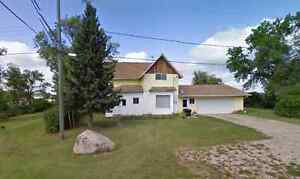 House for Rent in Rapid City MB