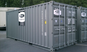 ONE TRIP FOUR SIDED 40 FT HIGH CUBE MULTI DOOR SEA SHIPPING CONT