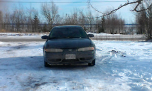 03 Alero coupe  2.2 5spd only 167,000kms