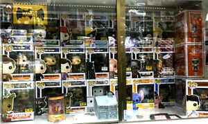 Funko, Star Wars, Superhero, Movie: Toys, Collectables, Posters