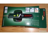 Bosch Laser Spirit Level 20m ( Brand new !!! )