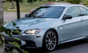 2008 BMW M3 Convertible - Maintained at PFAFF