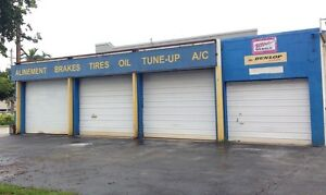 Shop needed will build if you have space!