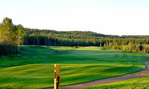 Lake View RV Lots Ready to Live On at Trestle Creek Golf Resort Strathcona County Edmonton Area image 9