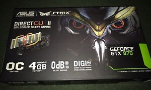 2 GTX 970s for sale