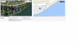 Affordable Waterfront Lot - Non-Residential