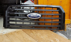 Ford F150 Truck Grille