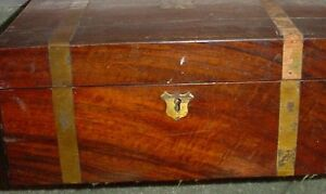 "Antique 1800s Writing desk with ink well ""NEW PRICE"" London Ontario image 2"