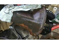 Land rover discovery 1 Rear diff 3 bolt