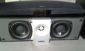Complete Surround Speaker Package with Subwoofer. Cambridge Kitchener Area image 3