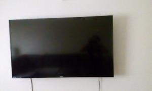 """Brand New 50"""" TV"""