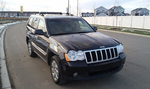 2010 Jeep Grand Cherokee Limited SUV, Crossover Strathcona County Edmonton Area image 10