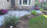 Mulch and Soil Delivery by the Yard