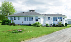 House for Rent- Avonport, Annapolis Valley