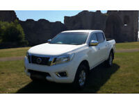 2016 '16' NISSAN NAVARA NP300 ACENTA 4x4 DOUBLE CAB PICK UP. *SORRY, NOW SOLD*