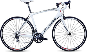 Specialized Roubaix Bicycle, 2013