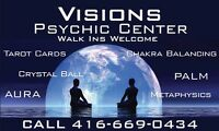 PSYCHIC this week only 2/4/1 readings $25.