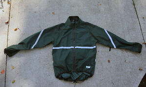 MEC Cycling Jacket (Mens/Hommes Medium)
