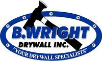 DRYWALL REPAIR TECHNICIAN