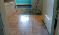 Tile services and renovations