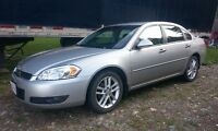 2008 Chevrolet Impala Sedan - V6 - Loaded - Priced To Sell