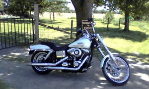 2007 wide glide