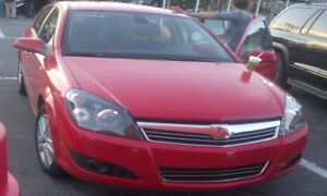 NEW PARTS Saturn Astra 2008 2009