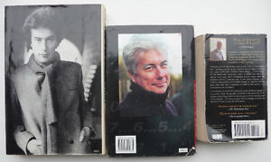 3 Ken Follett books including first edition hardcover Oakville / Halton Region Toronto (GTA) image 2