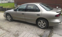 2001 Pontiac Sunfire Other