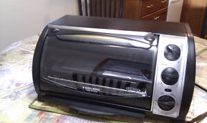 Hot Deal - Toaster Oven