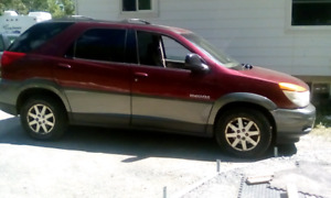 2003 Buick Rendezvous*All wheel drive $1500 OBO
