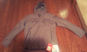 H&H Size Large MEN fall jacket NEW