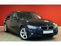 2014 BMW 3 Series 318D SE Auto Saloon Diesel Automatic