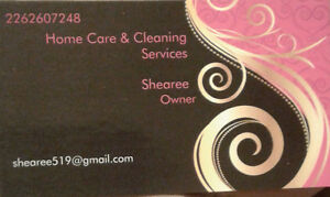 Quality Cleaning At The Lowest Rate Cleaning Services Windsor Region Ontario image 1