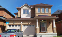 Beautiful 4 bedroom detached house in Richmond Hill